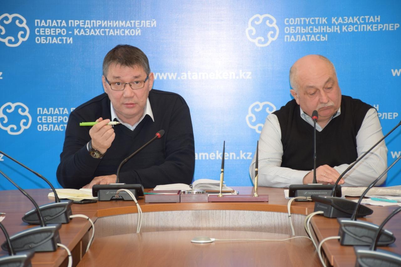 Какие товары запретили вывозить североказахстанским грузоперевозчикам из страны
