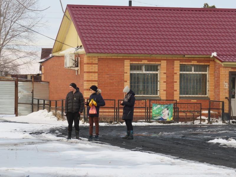 Петропавловцы могут пересекать границы микрорайонов по конкретной необходимости