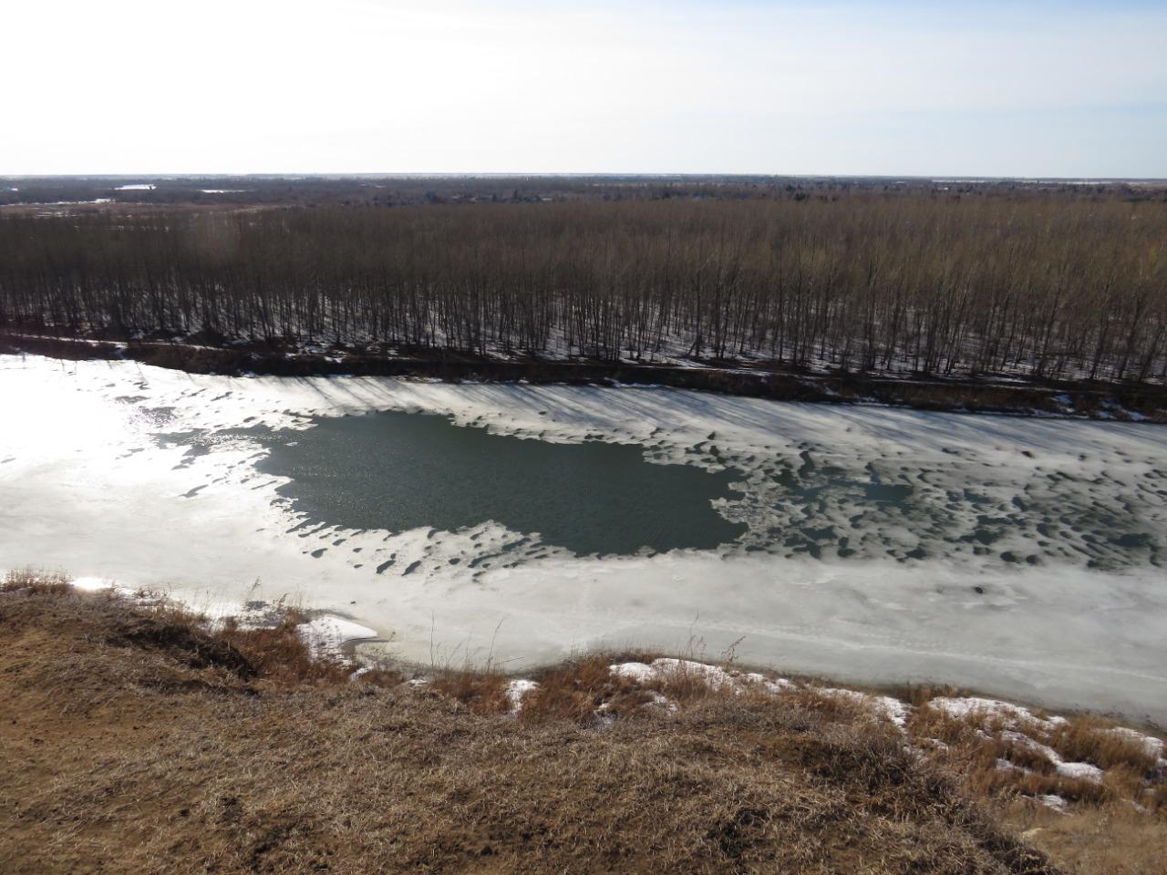 На севере Казахстана скорректировали прогнозы по паводку