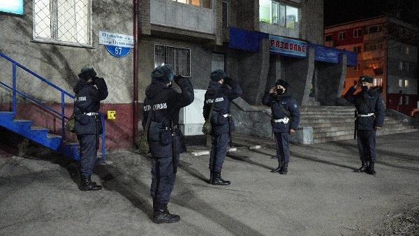 В Северо-Казахстанской области с завтрашнего дня усилят режим карантина