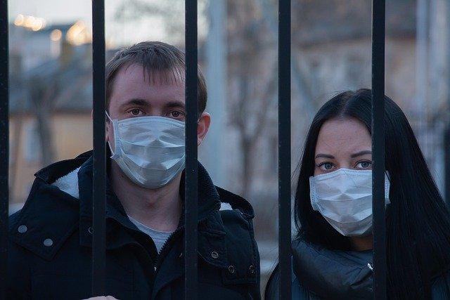 Застрявшие в карантине