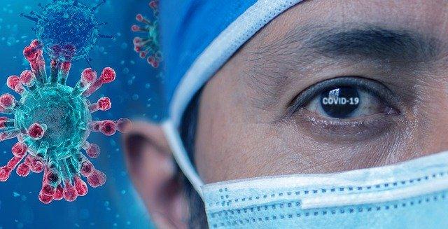 Четыре пациента с коронавирусом скончались за неделю в Северо-Казахстанской области