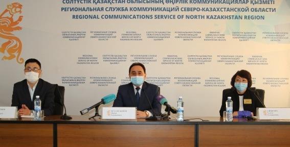 Как могут североказахстанцы получить пособие по инвалидности в режиме ЧП