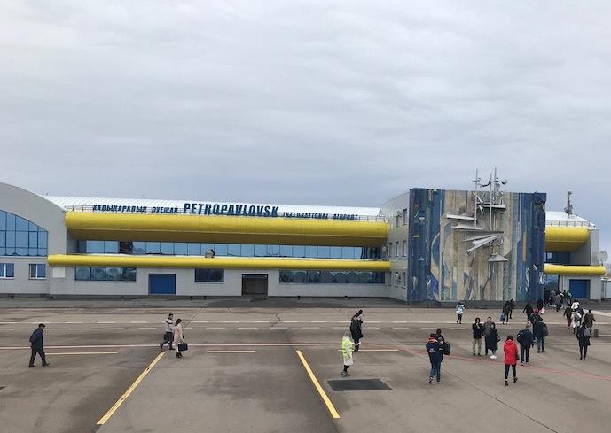 Как встретят казахстанцев из Великобритании в Петропавловске