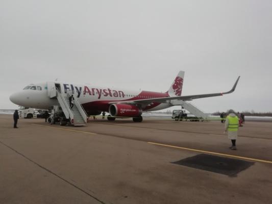 Из Алматы и столицы Казахстана возобновят авиарейсы в Петропавловск