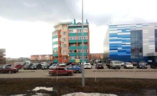 Как жители Петропавловска могут перемещаться по городу во время карантина?