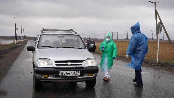 На севере Казахстана за последние сутки  произошло 18 нарушений режима ЧП