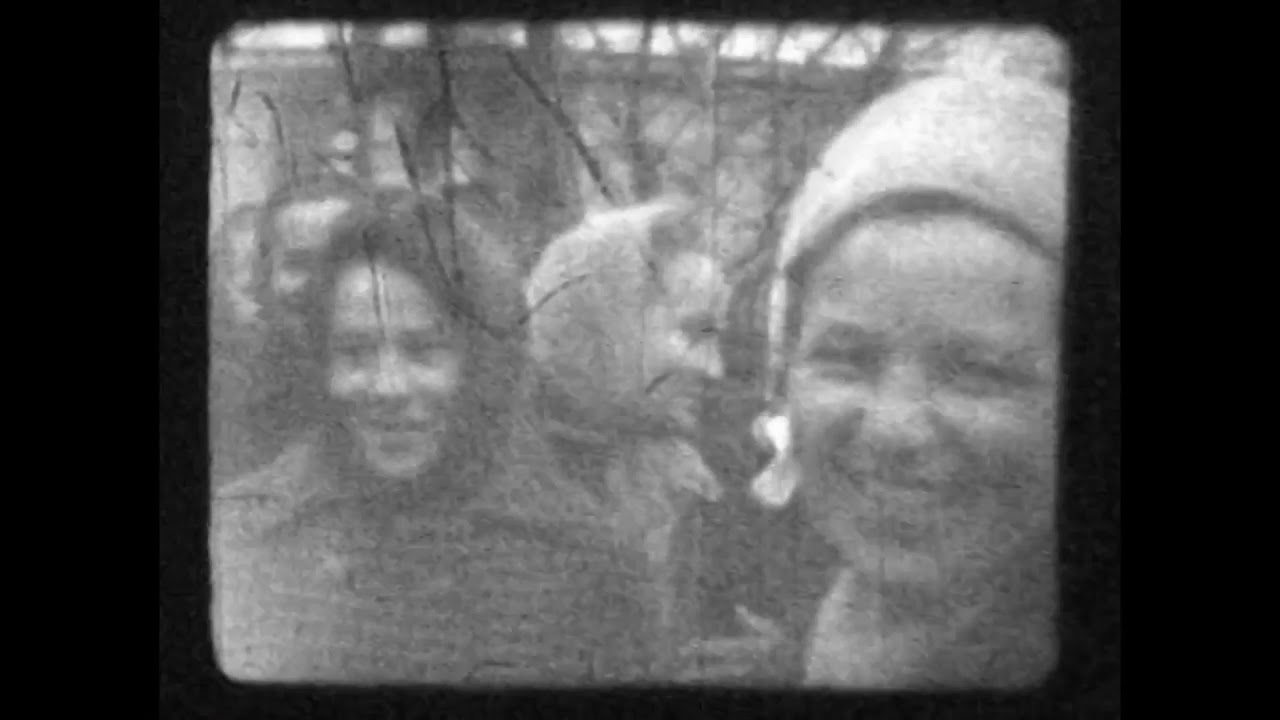 Мамлютка: кинохроника 1960-х годов