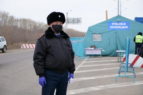 Въезд  разрешен: кто может заезжать в Петропавловск