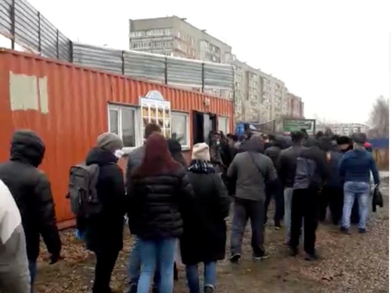 Кто из работников предприятий Петропавловска может ездить по городу со справкой