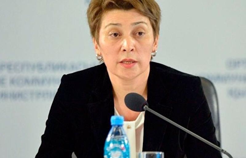 Постановление Главного государственного санитарного врача Республики Казахстан от 9 апреля 2020 года № 32-ПГВр — изменения