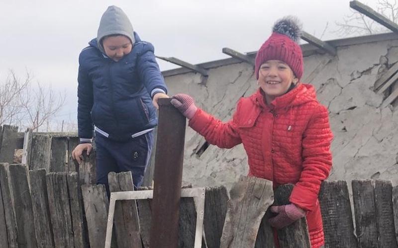 Карантин в деревне: из столицы в Шаховское