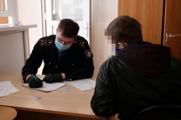 Карантин в Петропавловске: задержали 5 детей