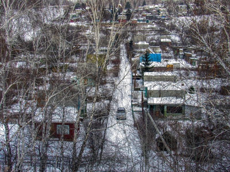 Можно ли ездить на дачи жителям Петропавловска во время ЧП