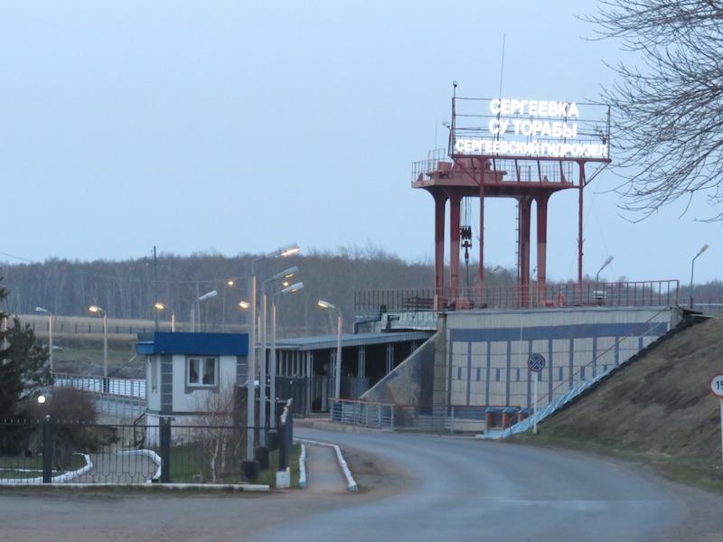 Сергеевка будет закрыта на карантин с 4 апреля