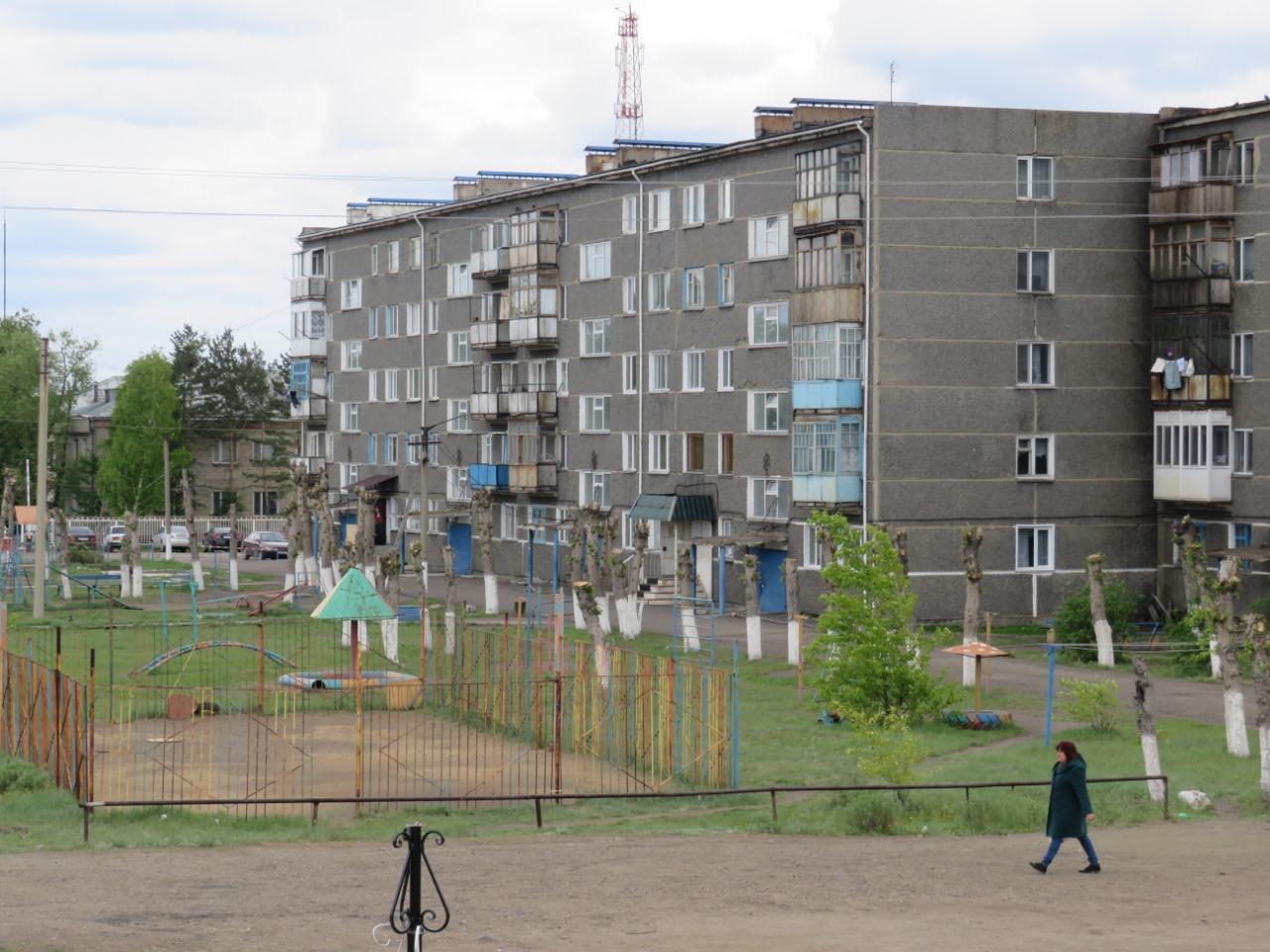 Все райцентры на севере Казахстана закроют на карантин