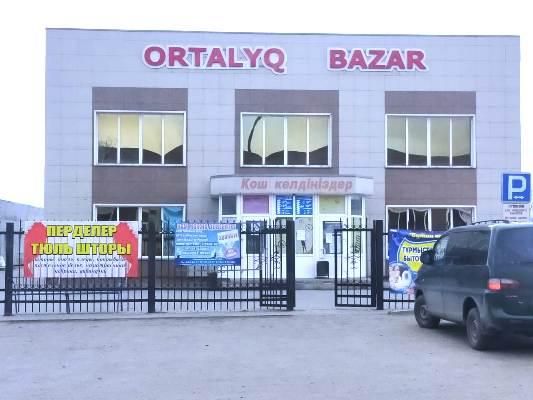 На севере Казахстана предпринимателей освободили от  арендной платы
