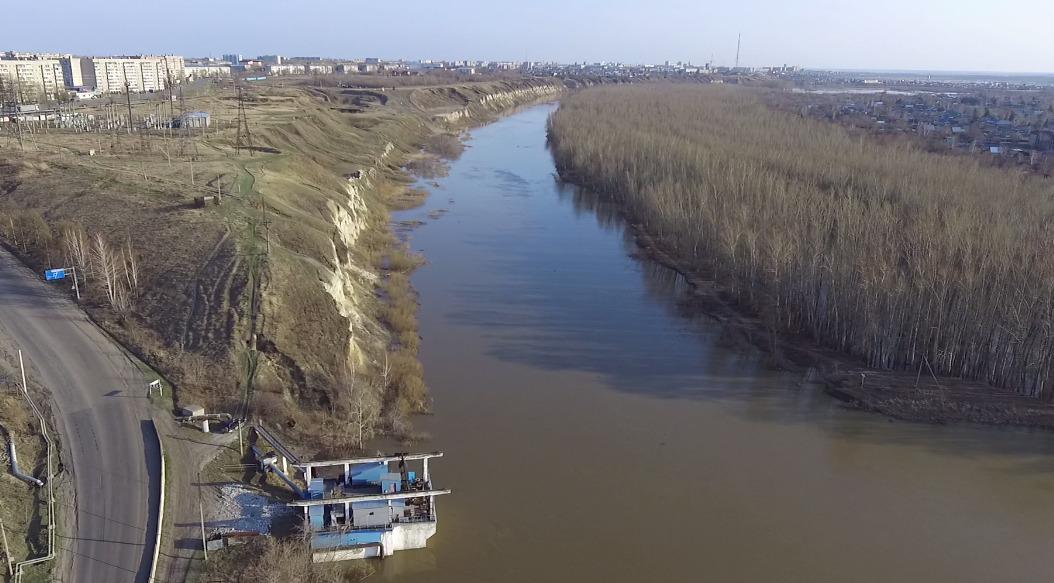 Паводок в Северном Казахстане: будет вторая волна