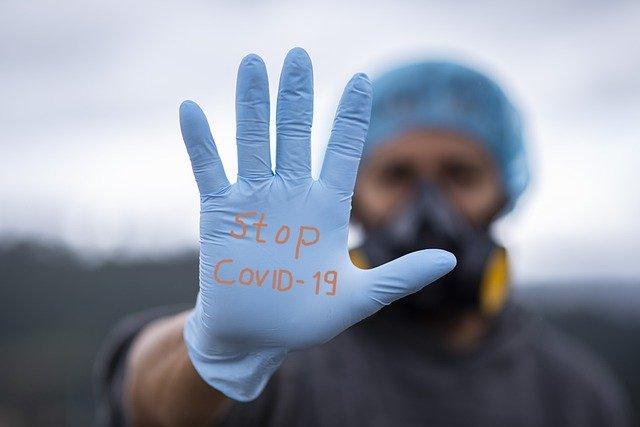 Новые случаи COVID-19 на севере Казахстана: вирус нашли у детей