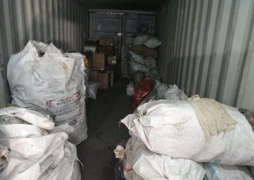 Кто тормозит бизнес на мусоре в Петропавловске?