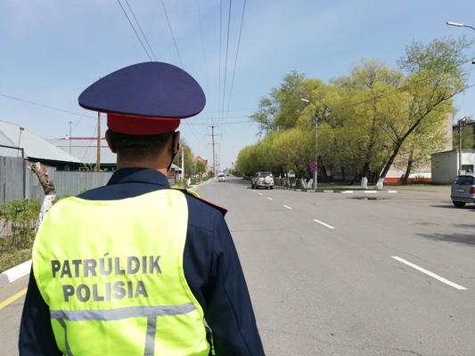 На севере Казахстана закрыли на карантин 5 районов