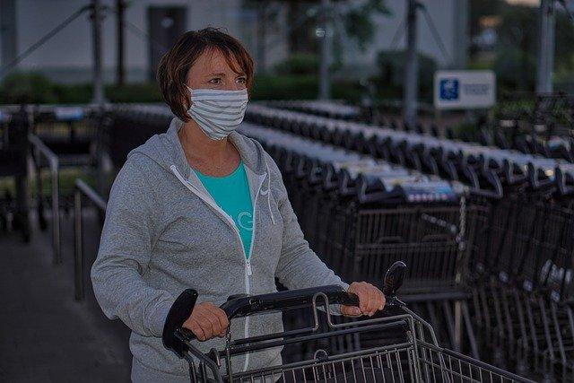В Казахстане увеличилось количество инфицированных COVID-19
