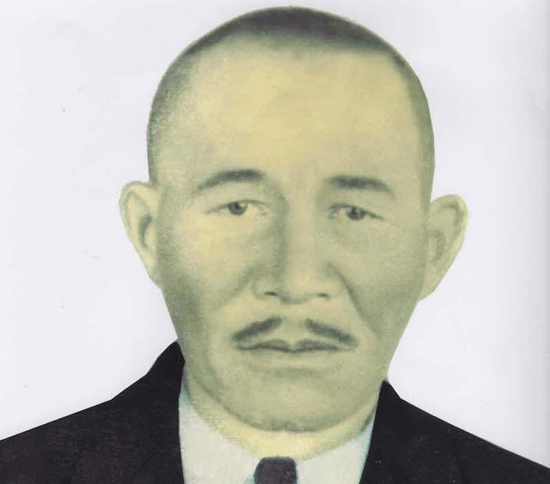 75 лет Победы: Он просто был солдатом…