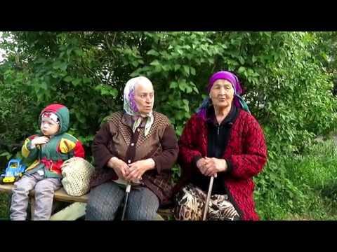 Петропавловск: Хромзавод-2020