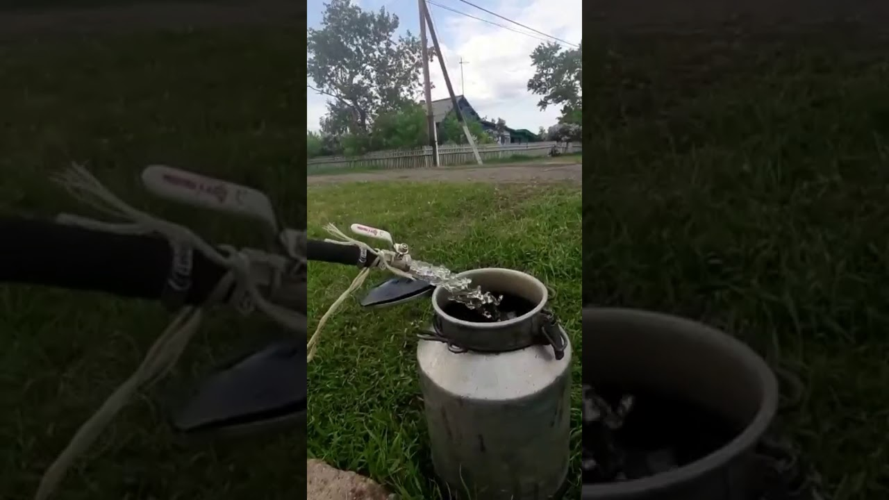 В селе Успенка на севере Казахстана ожили колонки с водой