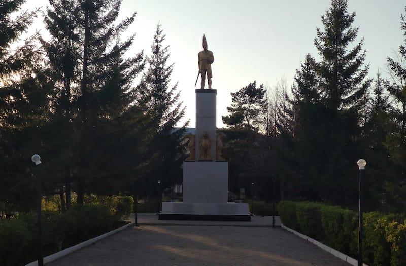 Элеватор-Сити: богатый край на севере Казахстана