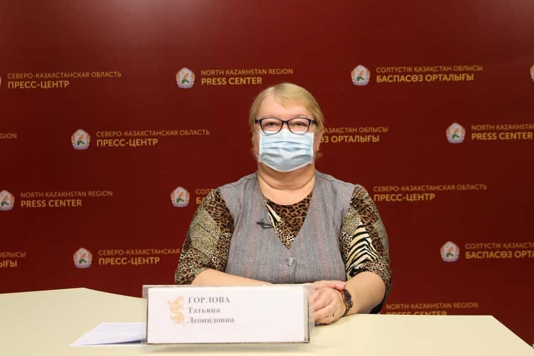 Всю правду о бессимптомных носителях COVID-19 рассказали североказахстанские врачи