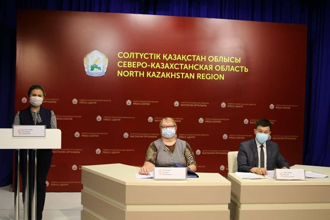 Кто способен остановить COVID-19 в Северо-Казахстанской области?