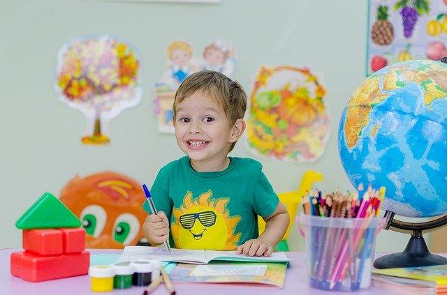 На  14 дней закроют детские садики в Петропавловске