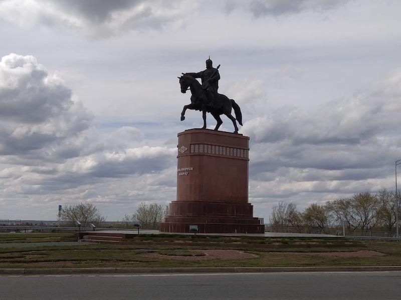 Постановление об усилении ограничительных мер на территории Северо-Казахстанской области с 20 июня
