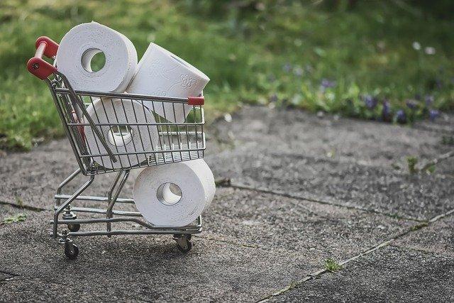 В Казахстане выросло производство туалетной бумаги на 25%