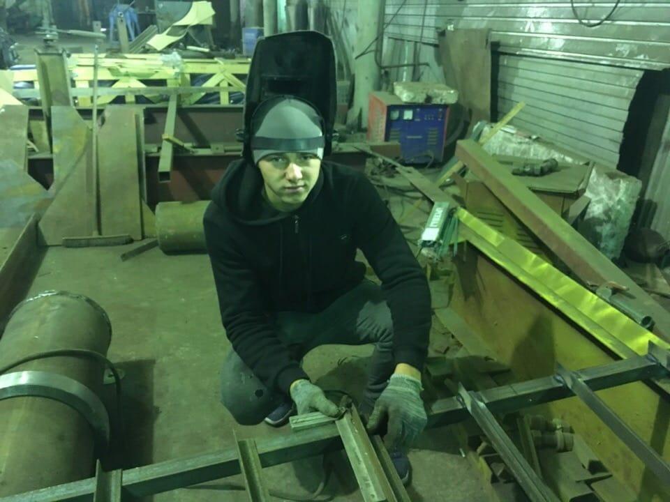 КГУ «Кызылжарский аграрно-технический колледж»