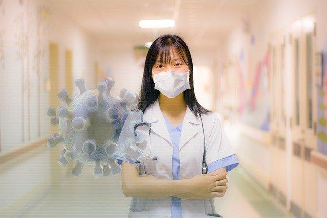 На севере Казахстана зарегистрировали новые  бессиптомные случаи коронавируса