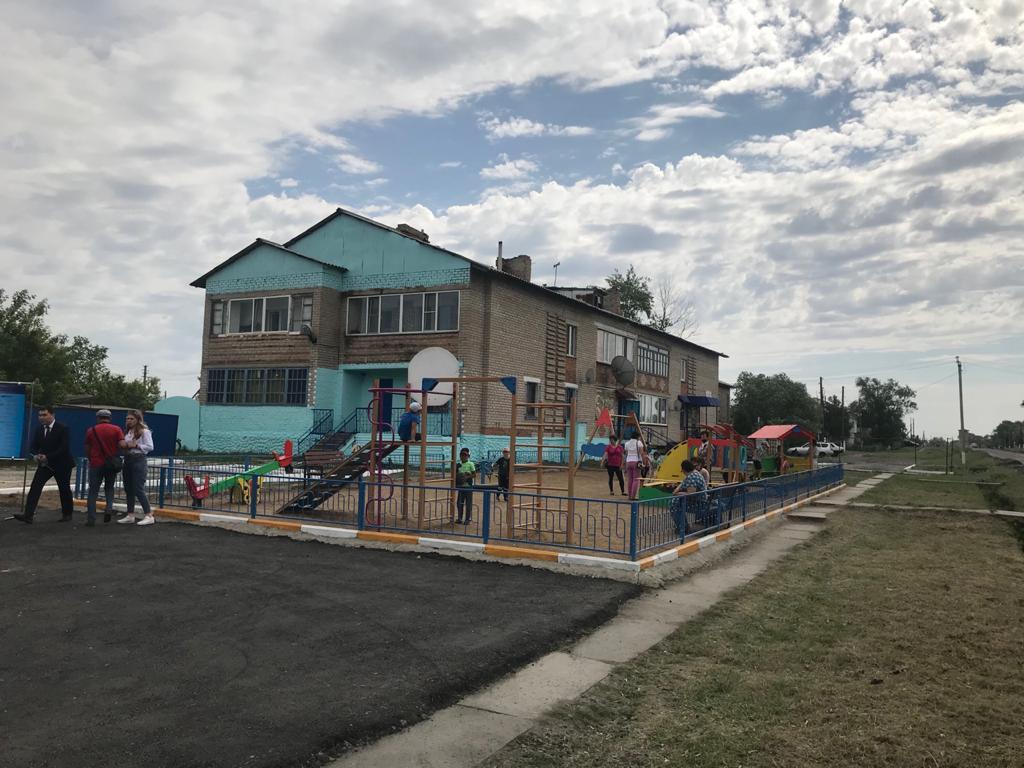 В Петропавловске четверо детей заразились  COVID-19