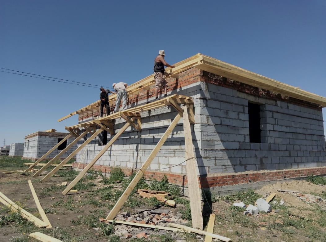 Как изменится жизнь сельских жителей на севере Казахстана