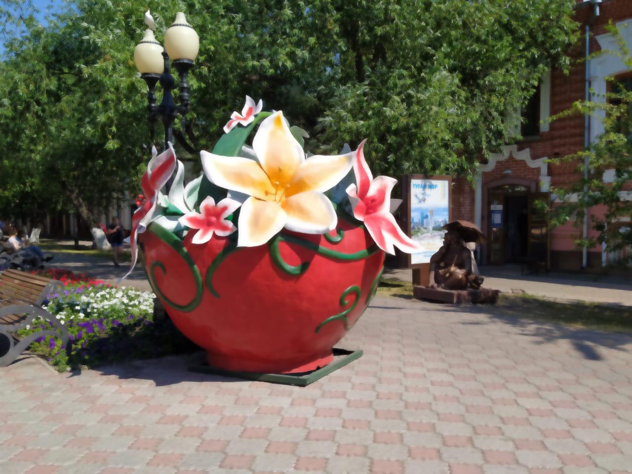В Петропавловске опровергли информацию о закрытии города