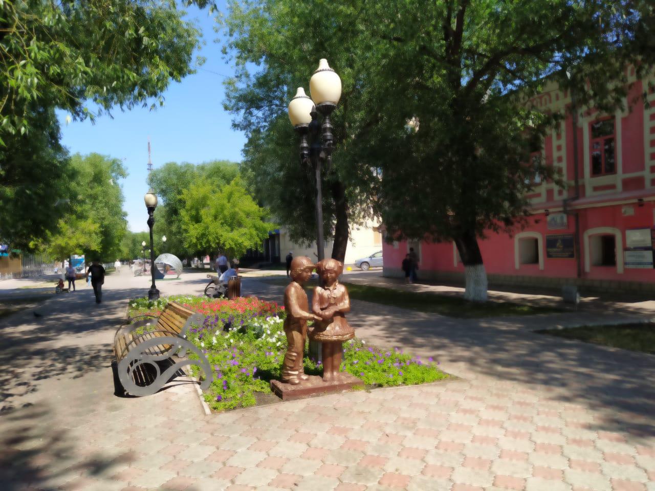 Постановление об изменении ограничительных мер в Северо-Казахстанской области
