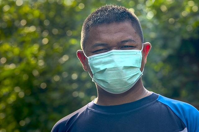 Не COVID — 19, так бубонная чума