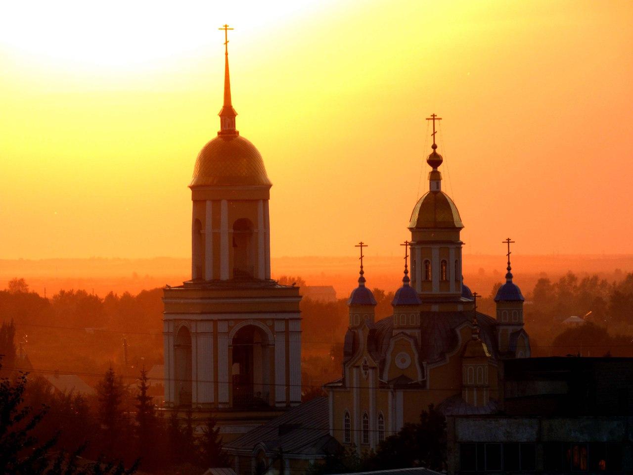 Топ-10 интересных мест Петропавловска