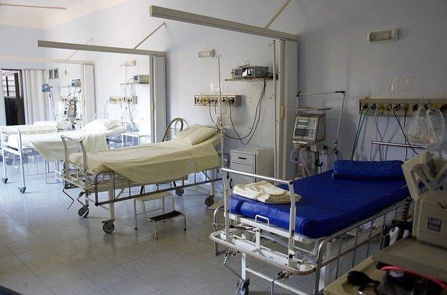 Фонд медицинского страхования профинансировал 842 тысячи  койко-дней для больных с COVID-19 и пневмонией