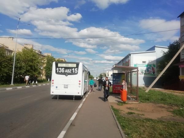 Как будет работать общественный транспорт на севере Казахстана с 5 июля