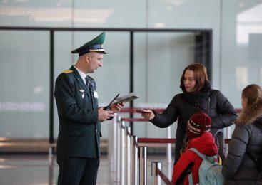 Правила въезда в Казахстан на период усиления карантина