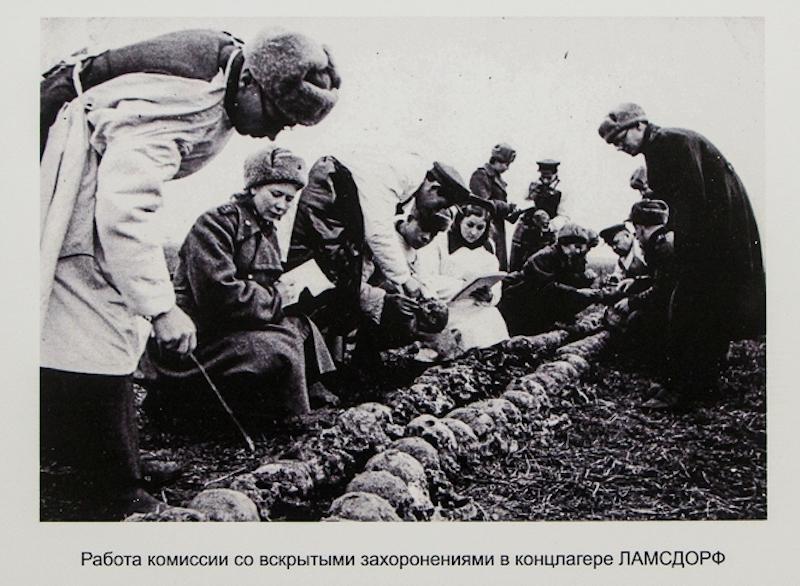 Сергей Воропаев: личный дневник военнопленного