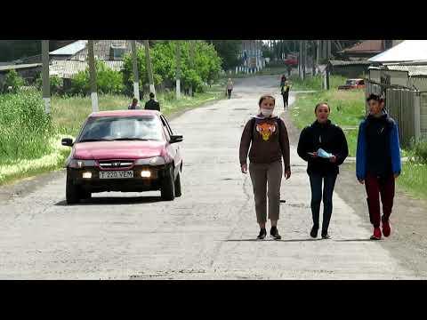 Маленькое путешествие на запад от Петропавловска: Пресновка