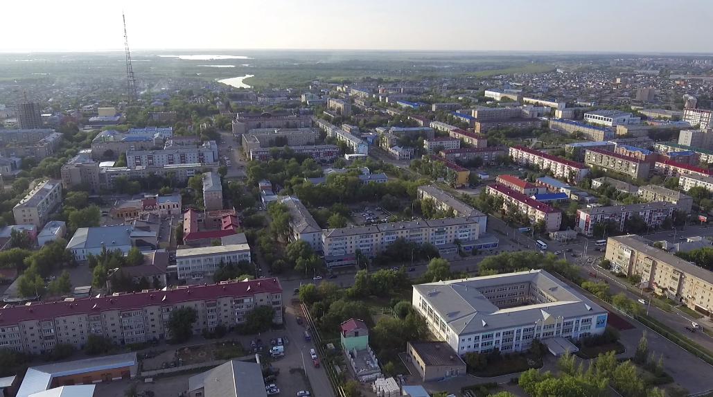 Геопортал для Петропавловска: 60 миллионов достаются столичной фирме