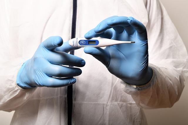На севере Казахстана выявили 81 новый случай коронавирусной инфекции